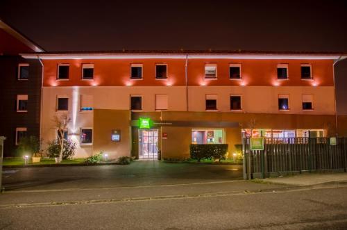 45 Rue de Bordebasse 31700 Blagnac, Toulouse, France.