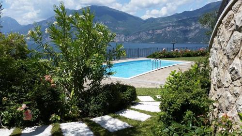 . Italianflat - Villa Borgo Borago