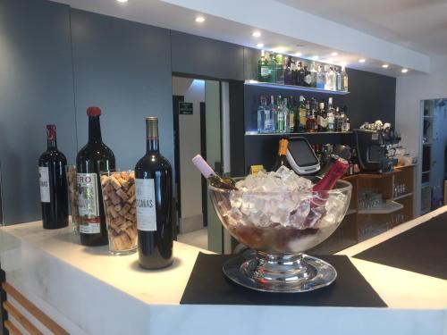 Hotel Sitges photo 51