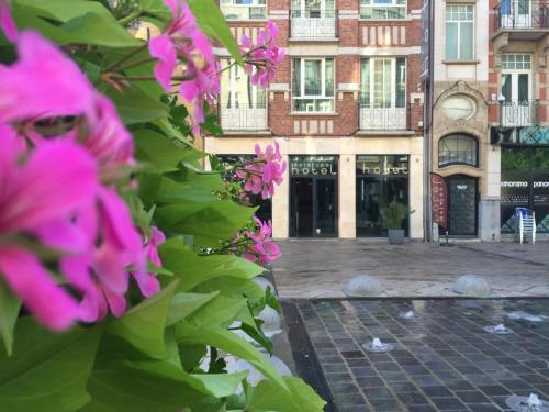 Фото отеля Es Hostel