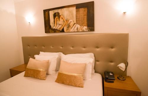 Foto de Hotel Estalagem Turismo