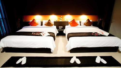 Miramar Hotel photo 17