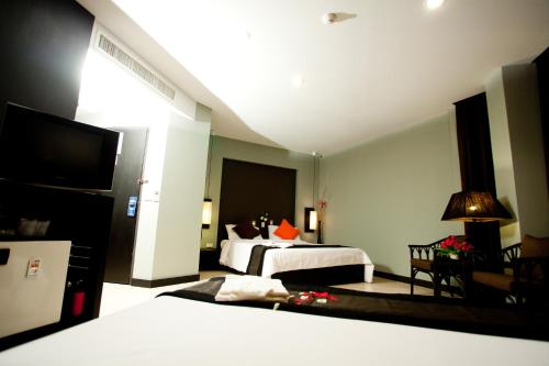 Miramar Hotel photo 18