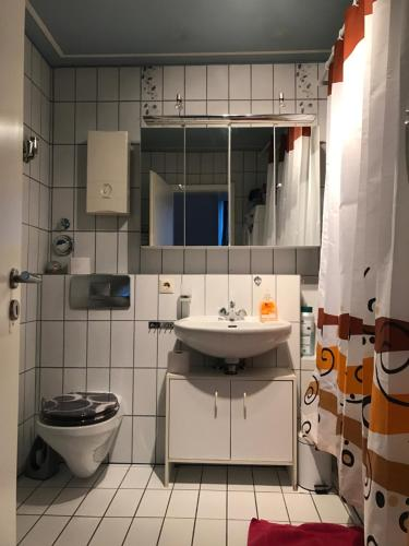 Apartment Odermann photo 19