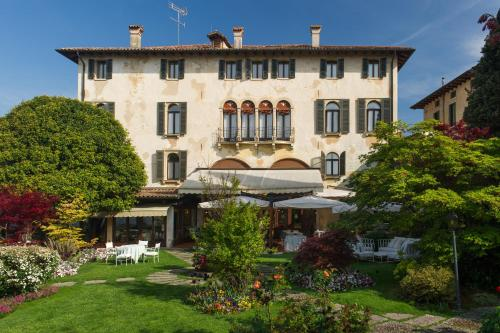 Accommodation in Asolo