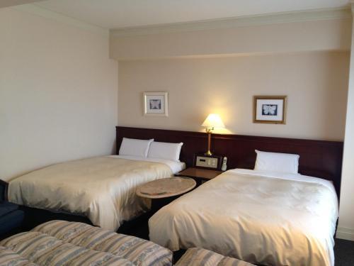 克萊斯頓酒店 Creston Hotel