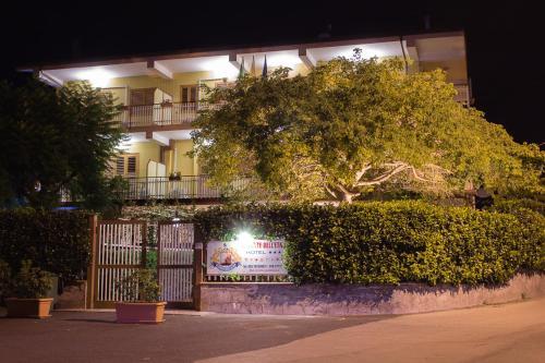 . Hotel Il Conte Dell'Etna