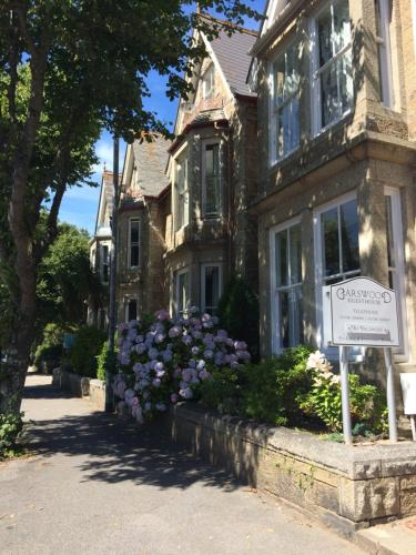 Garswood Guest House, Penzance, Cornwall