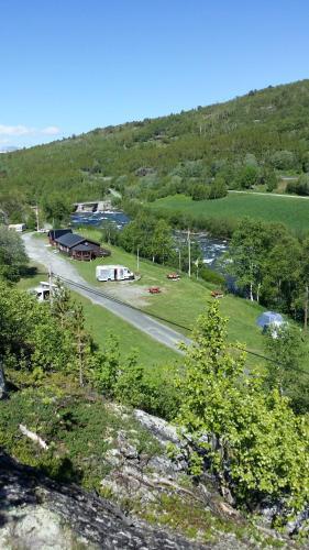 . Magalaupe Camping