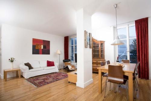 Mont Blanc 98 Apartment Chamonix