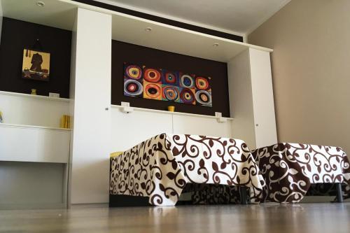 B&B I Tre Sensi 房间的照片