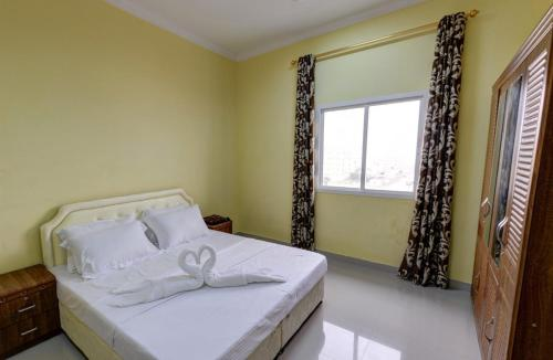 . Today Furnished Apartments