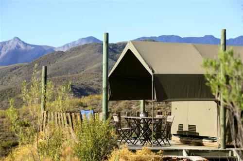 Le Petit Karoo Ranch