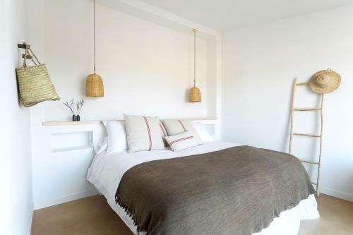 Superior Double Room with Terrace Agroturismo Ses Talaies 10