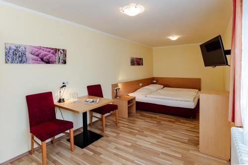 . Hotel Denk Bed & Breakfast
