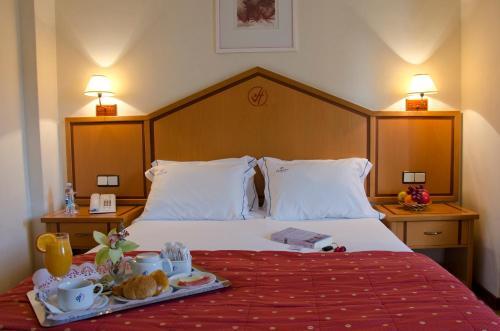 VIP Inn Berna Hotel værelse billeder