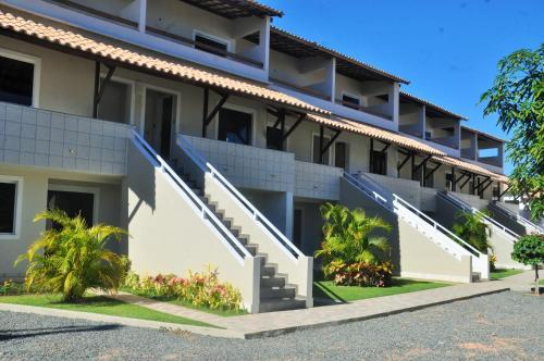 HotelBrisas do Farol - Flat