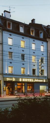 Hotel Jedermann photo 98