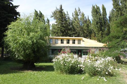 . Hostería de la Patagonia