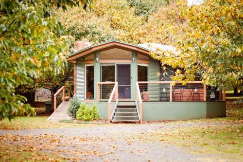 Chestnut Glade - Accommodation - Narbethong