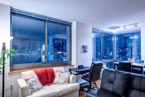 Hotel Ultra Modern Suites in Jersey City