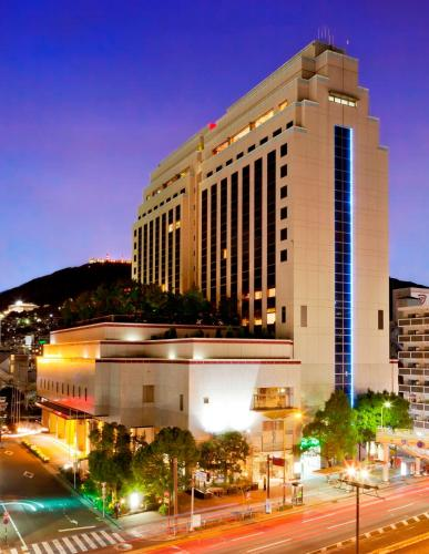 . The Hotel Nagasaki BW Premier Collection