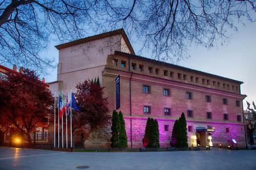 . Hotel Monasterio Benedictino