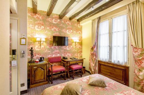 Hotel Left Bank Saint Germain photo 43
