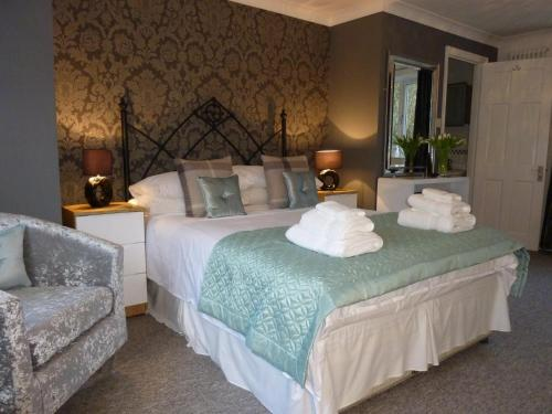 Almondsbury Luxury Apartment - Bristol