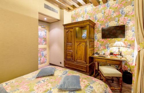 Hotel Left Bank Saint Germain photo 44