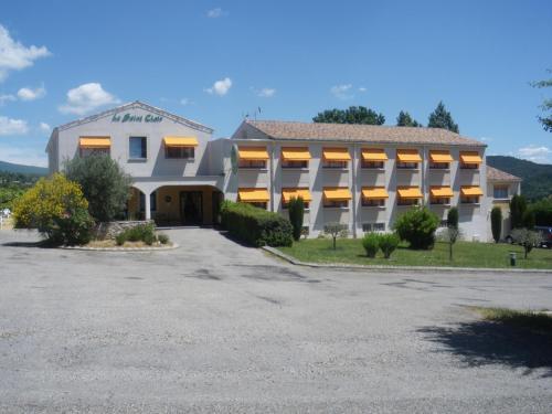 Accommodation in Saint-Étienne-les-Orgues