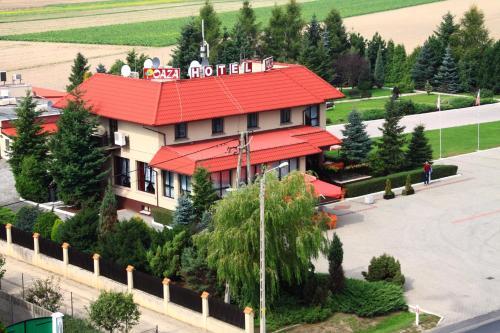 __{offers.Best_flights}__ Hotel Oaza