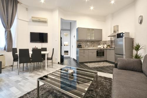 Basilic Apartment, Pension in Budapest