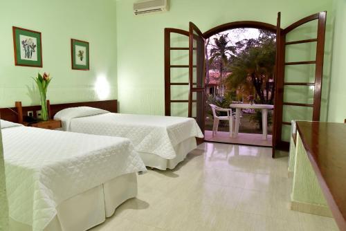 Foto de Floresta Amazônica Hotel