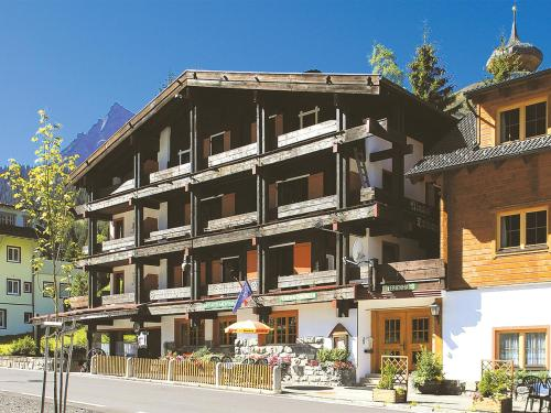 Ferienwohnung mit Sauna in Gargellen - A 064.006 - 8 Gargellen