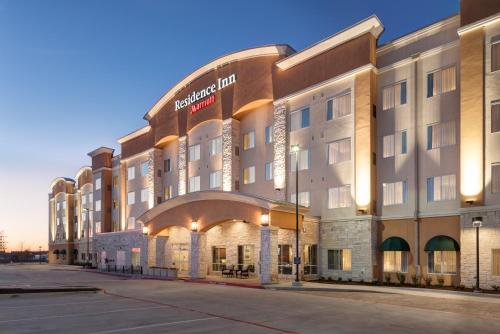 Residence Inn by Marriott Dallas Plano-Richardson