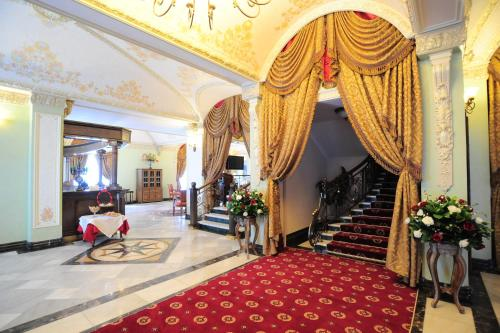 . Boutique Hotel Traditional