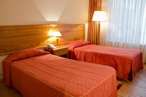 VIP Inn Miramonte Hotel værelse billeder