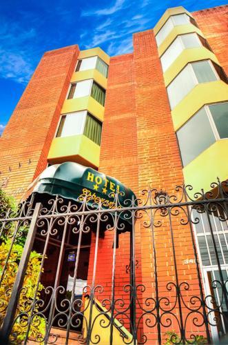 Hotel Hotel Esperanza