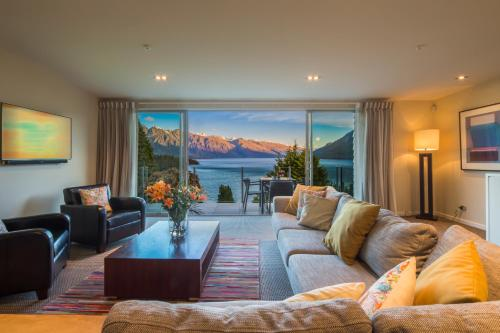 LakeRidge Queenstown by Staysouth - Apartment - Queenstown