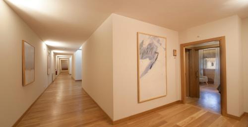 Habitación Doble Superior con aparcamiento gratuito Hotel Real Colegiata San Isidoro 19
