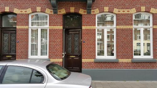 Mansion 6 Foto principal