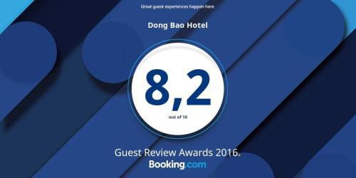 . Dong Bao Hotel