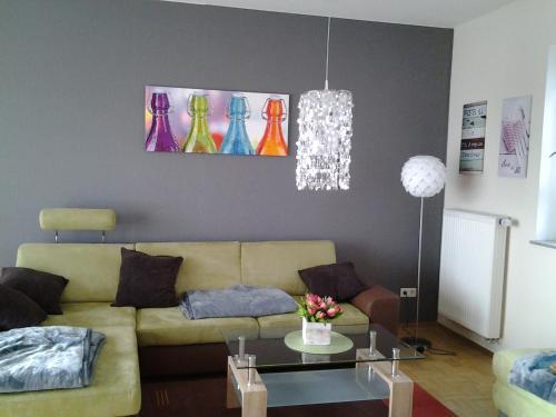 Ferienwohnung Keull - Apartment - Coesfeld