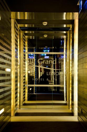 VIP Grand Lisboa Hotel & Spa photo 16