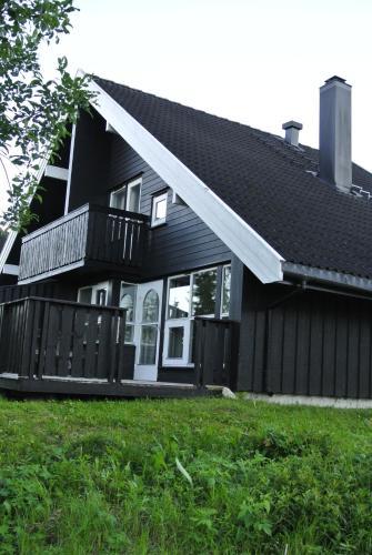 Cottage Alpinvegen 16A - Trysil