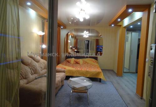 . Apartment on Shmidta 47