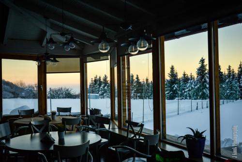 . Naoussa Mountain Resort