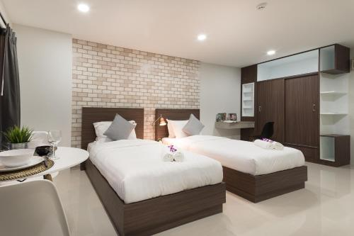 Q Space Residence photo 5