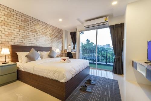 Q Space Residence photo 7